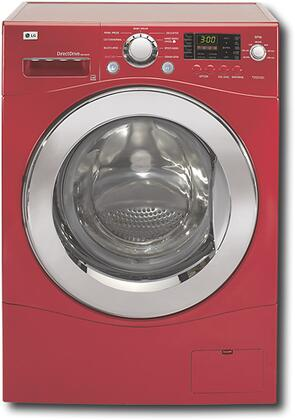 """LG WM1355HR 24""""  Front Load Washer 