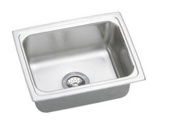 Elkay DLFR251910 Kitchen Sink