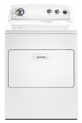 "Whirlpool WED4850XQ 29"" Electric Dryer"