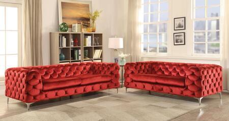 Acme Furniture Adam 2 PC Set