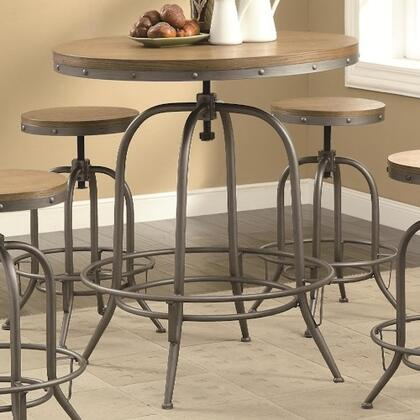 Coaster 122097SET2 Bar Units and Bar Tables Dining Room Sets