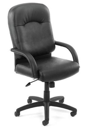"Boss B7402 27"" Adjustable Contemporary Office Chair"