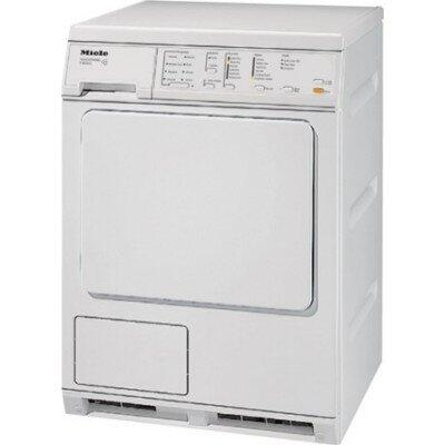 Miele T8013C  Dryer