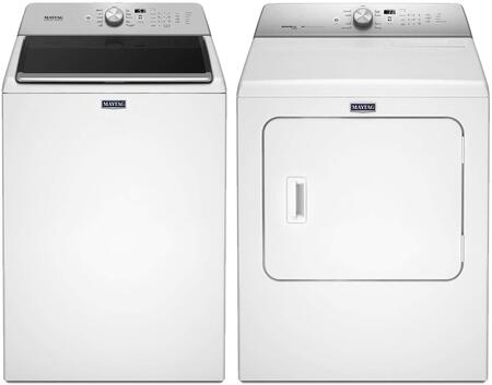 Maytag 742105 Washer and Dryer Combos