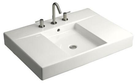 Kohler K29558W  Sink