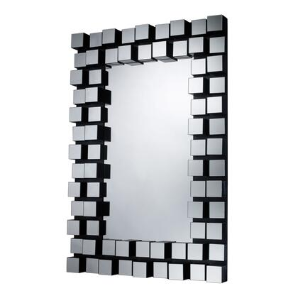 Sterling DM1953 Valaparaiso Series Rectangle Portrait Wall Mirror