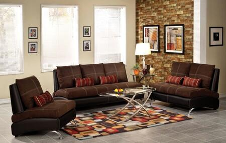 Acme Furniture 51760SLC Jolie Living Room Sets