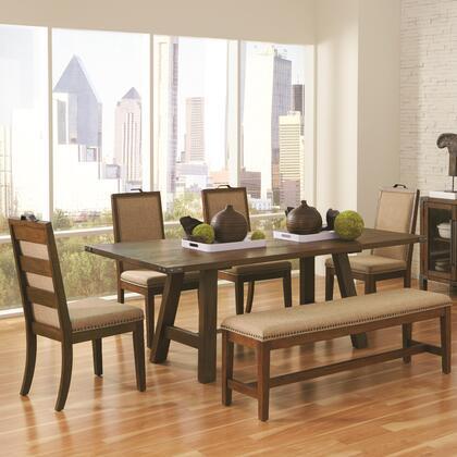 Coaster 105681CB Arcadia Dining Room Sets