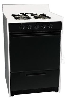 Summit WNM610CHJ Gas Freestanding Range |Appliances Connection