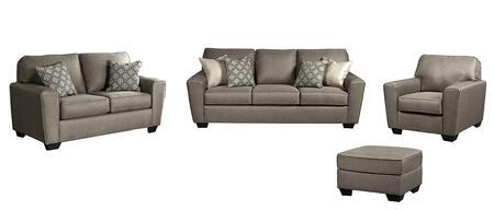 Milo Italia MI8018SLCOCASH Baylee Living Room Sets