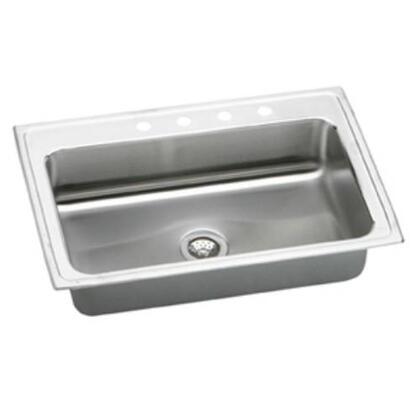 Elkay PSRS33224 Kitchen Sink