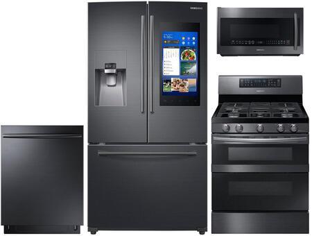 Samsung 757414 Kitchen Appliance Packages