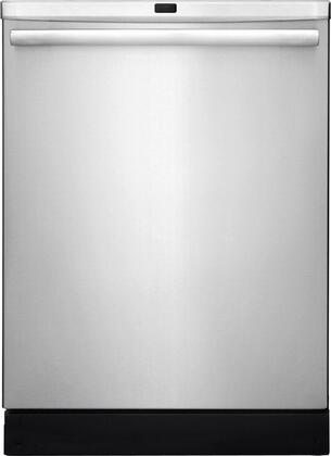 """Frigidaire Professional FPHD2485NF 24"""" Professional Series Built In Fully Integrated Dishwasher"""