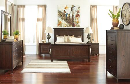 Signature Design by Ashley B508KPBDM2NC Timbol King Bedroom
