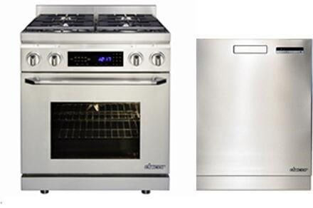Dacor 717543 Distinctive Kitchen Appliance Packages