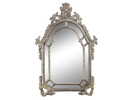Stein World 12112  Arched Portrait Wall Mirror