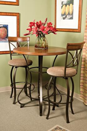 Powell 697404M1 Hamilton Dining Room Sets
