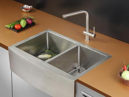 Ruvati RVC2445 Kitchen Sink