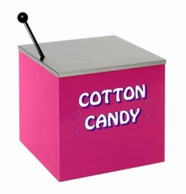 3060030 Paragon Cotton Candy Stand