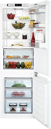 "Blomberg BRFB1052FFBI 22"" Counter Depth Bottom Freezer Refrigerator with 8.4 cu. ft. Capacity in Panel Ready"