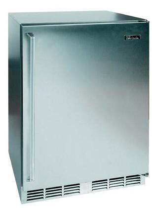 Perlick HP24FO2LDNU Signature Series  Freezer with 5.3 cu. ft. Capacity