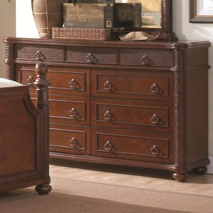 Coaster 201833 Keilani Series Wood Dresser