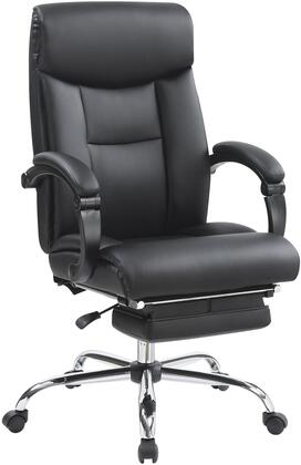 "Coaster 801318 27.5"" Adjustable Modern Office Chair"