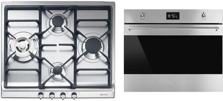 Smeg 809751 Kitchen Appliance Packages