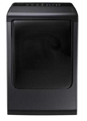 Samsung Dv50k8600gv 27 Inch Black Stainless Steel Series 7