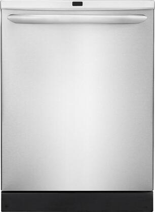 Frigidaire FGHD2465NF Gallery Series Built In Fully Integrated Dishwasher