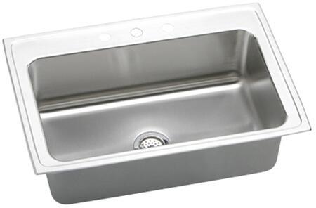 Elkay DLRSQ3322103  Sink