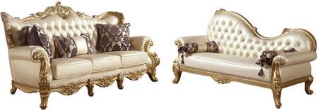 Meridian MER2PCTDKIT1 Bennito Living Room Sets