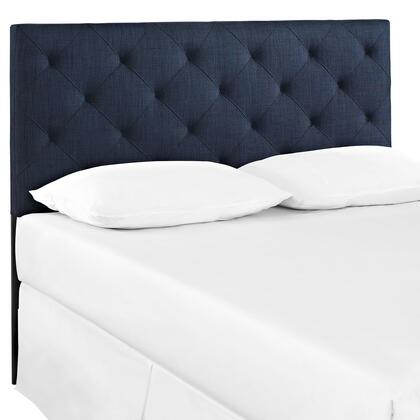 Modway MOD-5313 Theodore Full Fabric Headboard