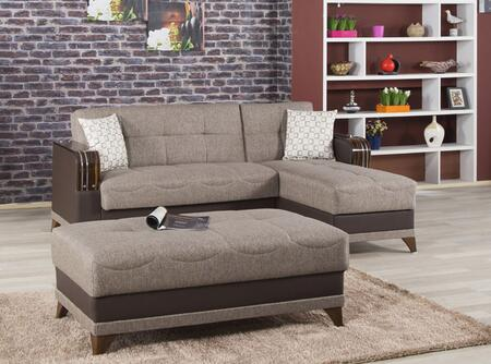 Casamode ALMSECOTTCB Living Room Sets