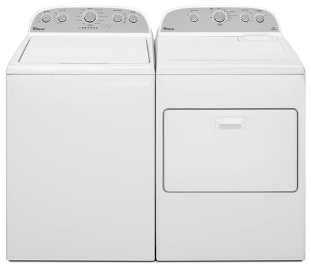 Whirlpool 373163 Cabrio Washer and Dryer Combos