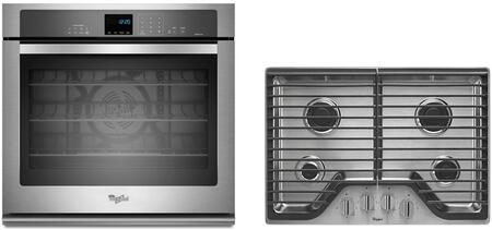 Whirlpool 751491 Kitchen Appliance Packages