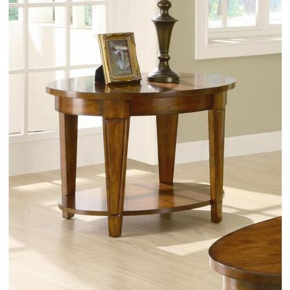 Coaster 701307 Contemporary Wood  End Table