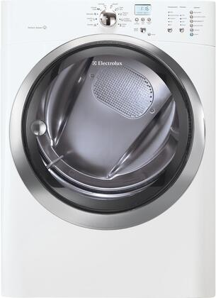 """Electrolux EIMGD55IIW 27"""" Gas IQ-Touch Series Gas Dryer"""