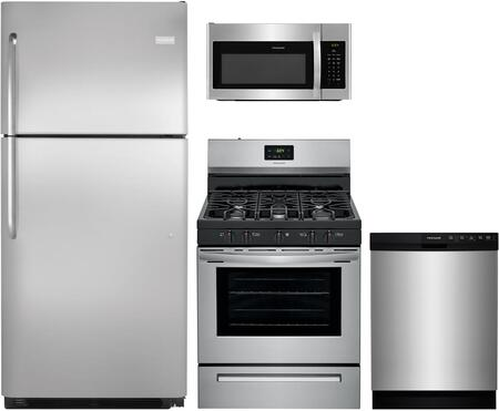 Frigidaire 734753 Kitchen Appliance Packages