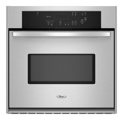 Whirlpool RBS305PVS Single Wall Oven, in Stainless Steel