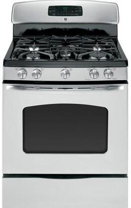 GE JGB600SETSS  Gas Freestanding |Appliances Connection