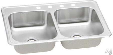 Elkay ECC33221 Kitchen Sink
