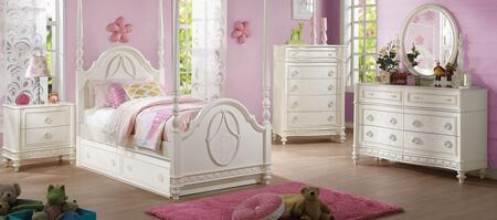 Acme Furniture 30360T7PC Dorothy Twin Bedroom Sets
