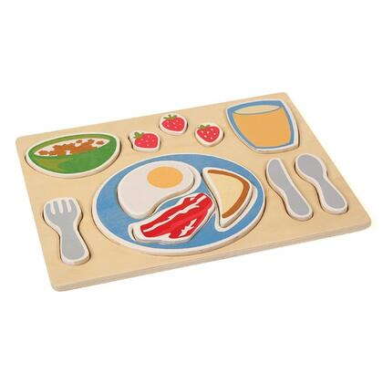 Guidecraft G46X Sorting Food Tray -