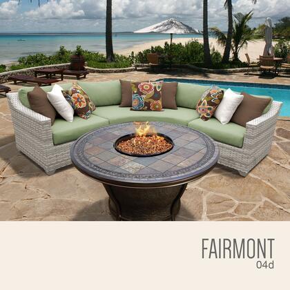 FAIRMONT 04d CILANTRO