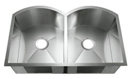 C-Tech-I LI2200S Kitchen Sink