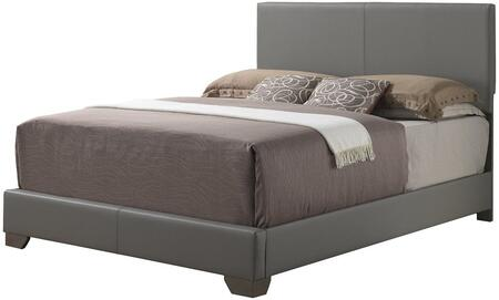 Glory Furniture G1805QBUP  Queen Size Bed