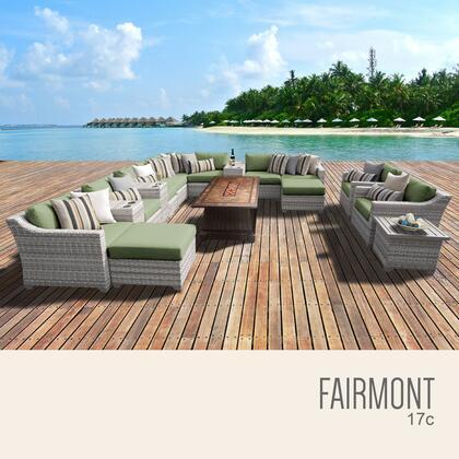 FAIRMONT 17c CILANTRO