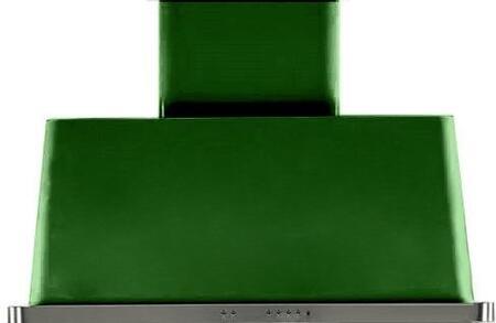 Emerald Green Hood