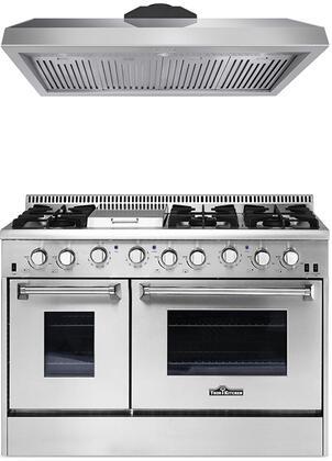 Thor Kitchen 873467 Kitchen Appliance Packages